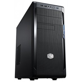 CASE COOLER MASTER N300 USB 3.0 2.0 NO PSU