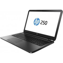 NOTEBOOK HP 250 G5 W4N06EA INTEL I3 5005U / 4 GB RAM DDR3/HDD 500GB /WINDOWS 8.1 64BIT