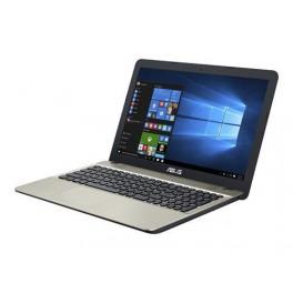 NOTEBOOK ASUS I3 600U/ 4GB DDR4/ 500GB 15.6 LED WIFI HDMI X541UA-GQ940T WIN 10