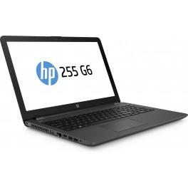 NOTEBOOK HP 1WY10EA 255 G6 AMD DUAL CORE 4 GB RAM DDR3/HDD 500GB/WINDOWS 8.1 64BIT